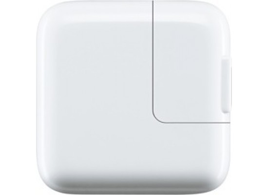 Apple MD836LL/A 12W Usb Power Adapter - White