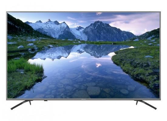 Hisense 55-inch UHD Smart LED TV - 55B7200UW