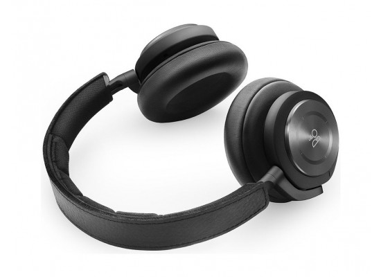 B&O Play Beoplay H9i Wireless Bluetooth On-Ear Headphone - Black 2