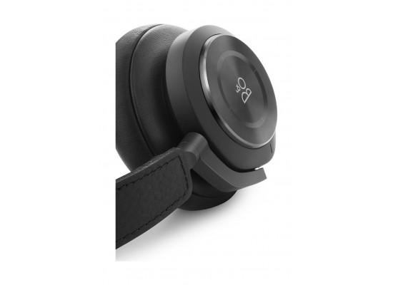 B&O Play Beoplay H9i Wireless Bluetooth On-Ear Headphone - Black 4