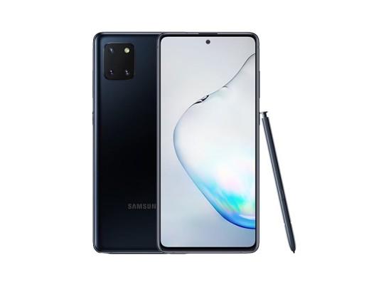 Samsung Galaxy Note10 Lite 128GB Phone - Black