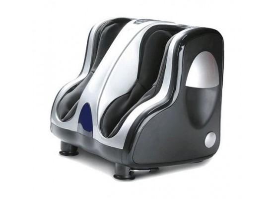Irest Legs Beautician Massager (SL-C11B) – Silver / Black