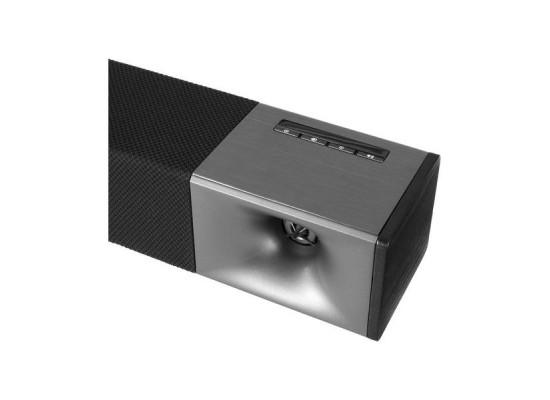 Klipsch 2.1-Channel Soundbar System (BAR 40) - Black
