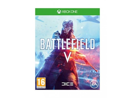 Battlefield V - Xbox One Game