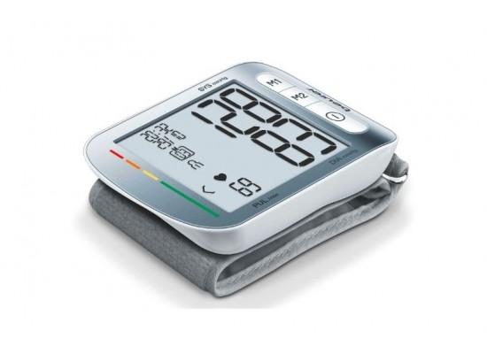 Beurer BC 50 Wrist Blood Pressure Monitor