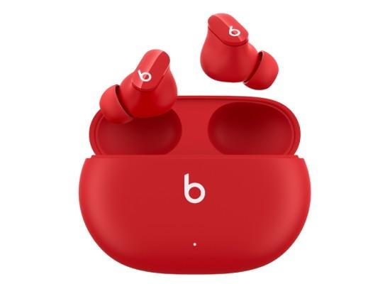 Apple Beats Studio Buds Black True Wireless Earbuds Noise Cancelling charging case