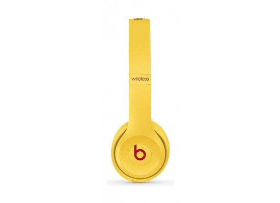 Connect via Class 1 Bluetooth with your device for wireless listening  The award-winning sound and design you've come to love from Beats  Up to 40 hours of battery life for multi-day use  With Fast Fuel, 5 minutes of charging gives you 3 hours of playback