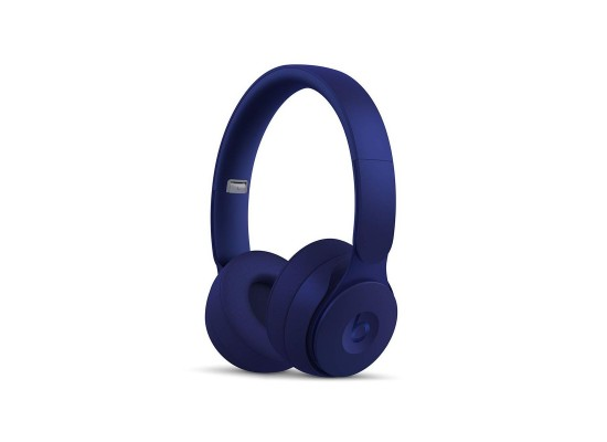 Beats by Dr. Dre Solo Pro Wireless Over-ear Headphone - Dark Blue