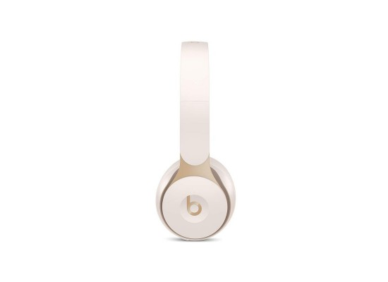 Beats by Dr. Dre Solo Pro Wireless Over-ear Headphone - Ivory