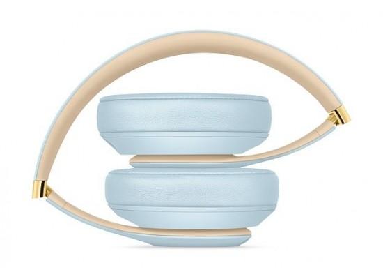 Beats Studio 3 Skyline Collection Wireless Headphone - Crystal Blue
