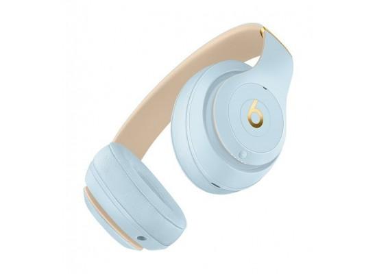 Beats Studio 3 Skyline Collection Wireless Headphone - Crystal Blue 1