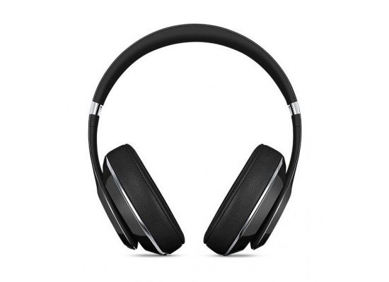 Beats by Dr  Dre Studio Wireless Headphones (MP1F2LL/A) - Gloss Black