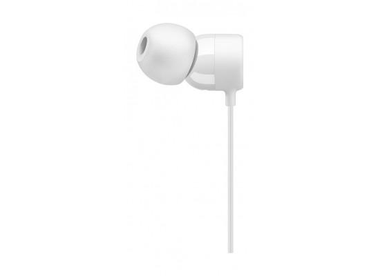 Beats Urbeats3 Wired Earphone (MQFV2) - White