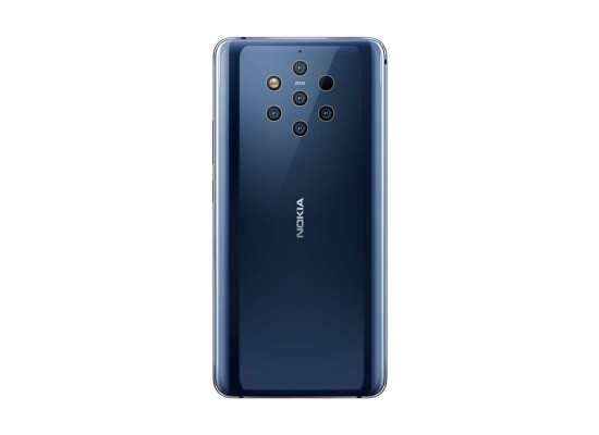 Nokia 9 6GB Phone - Blue 2