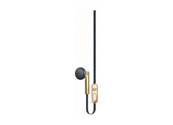 Urbanista Beirut Mono In-Ear Earphone (URB-26188) – Gold Record