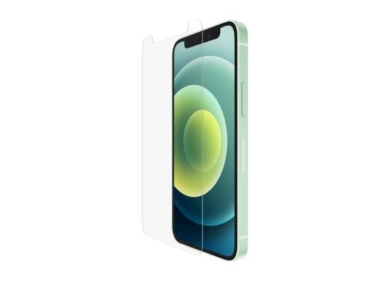 Belkin ScreenForce UltraGlass Anti-Microbrial iPhone 12 Mini Screen Protector in Kuwait   Buy Online – Xcite