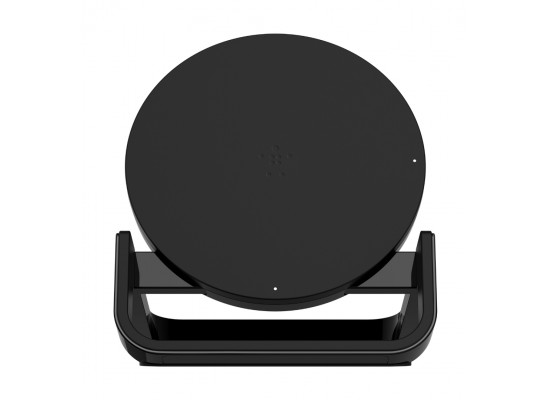 Belkin BOOST UP 10W Universsal Wireless Charging Stand - Black