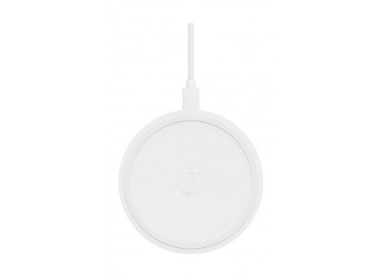 Belkin BOOST UP Wireless Charging Pad 10W - White 3