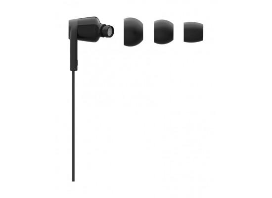 Belkin Rockstar Headphones with Lightning Connector - Black 3