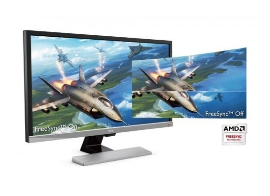 BenQ EL2870U 28 inch 4K HDR10 Gaming Monitor - Grey