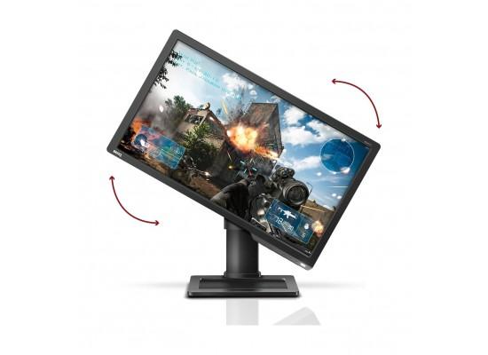 BenQ Zowie 24 inch LCD Gaming Monitor (XL2411P) - Black