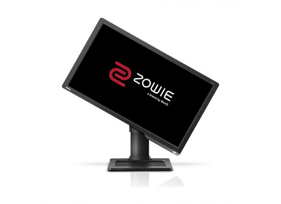 BenQ Zowie 24 inch LCD Gaming Monitor (XL2411P) - Black