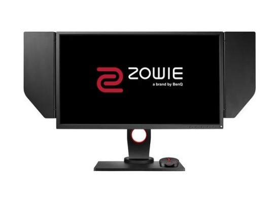 BenQ Zowie 24.5-inch LCD Gaming Monitor (XL2546)