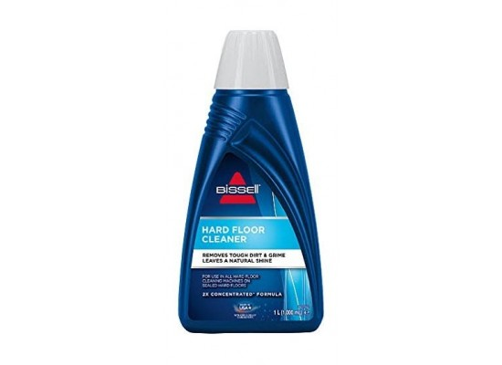Bissell 1144N Wash And Shine Hard Floor Solution