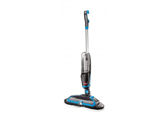 Bissell Spinwave Steam Mop (2052E) - Blue