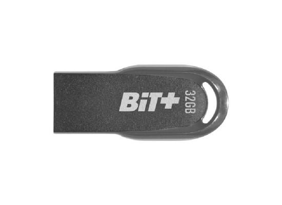 Patriot BIT+ USB 3.2 Gen. 1 Flash Drive - 32GB