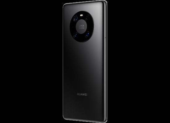 Huawei Mate 40 Pro 256GB Phone - Black