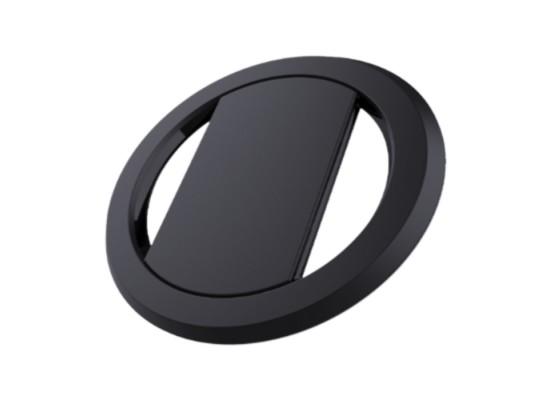 OhSnap Phone Grip - Black