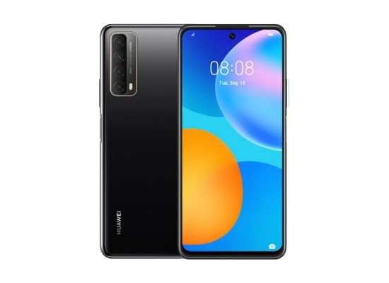 Huawei Y7A 128GB Phone - Black