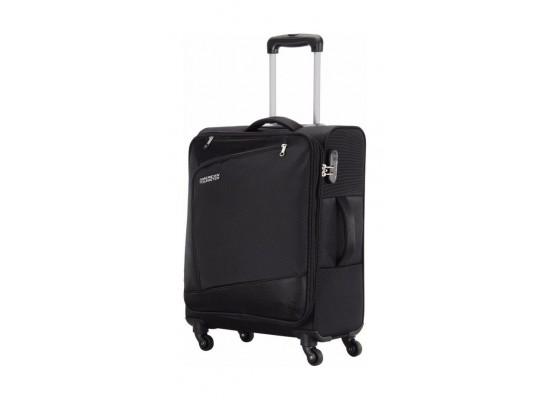 eda770a6c American Tourister Vienna Soft Luggage   Xcite Kuwait