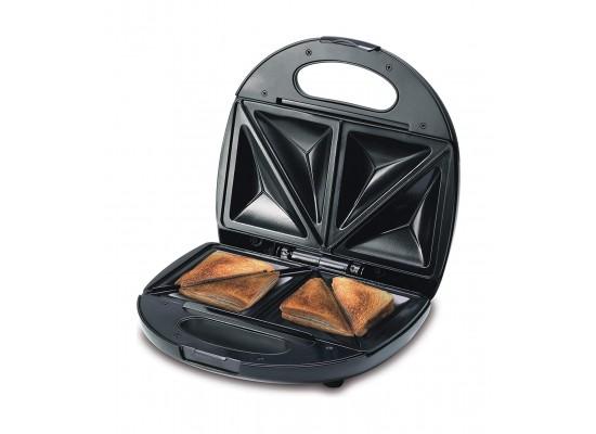 Black + Decker TS2000 750-Watt 2-Slice Sandwich Maker