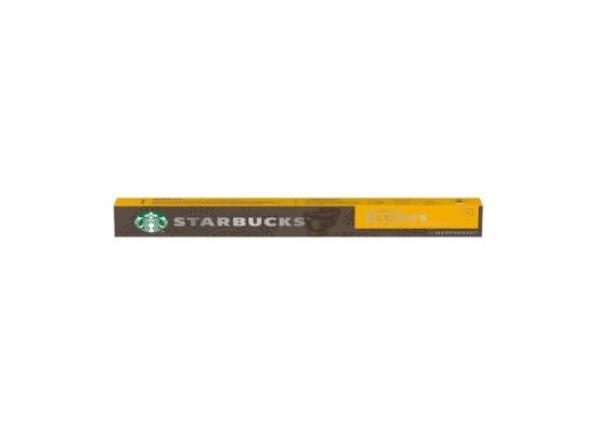 Nespresso Dolce Gusto Starbucks Blonde Espresso Roast in Kuwait | Buy Online – Xcite