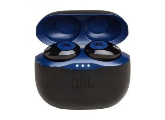 JBL TUNE 120 Wireless In-ear Headphones - Blue
