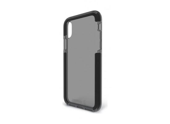 cheap for discount a3766 d1454 BodyGuardz Ace Pro iPhone X Back Case (DCAKB) - Smoke Black