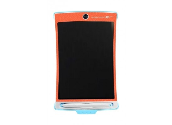 Boogie Board Jot 8.5-inch  e-Writer with Cover - Orange