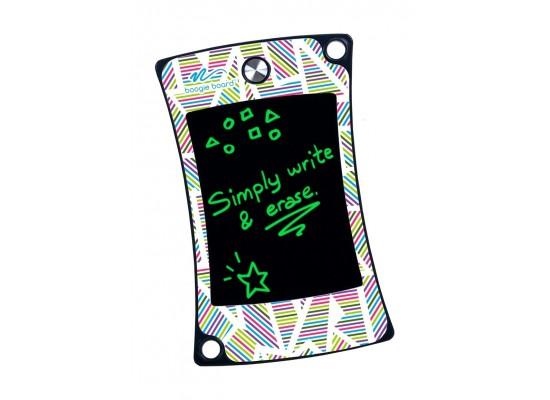 Boogie Board Jot Pocket 4.5-inch e-Writer - Zigzag