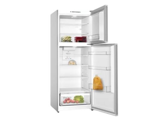Bosch Top Mount Refrigerator Shelves Inside Freezer From Xcite Buy in Kuwait