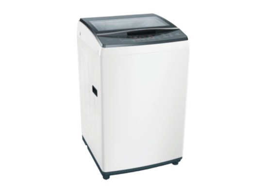 Bosch 8 KG Top Load Washer - White (WOE801W0GC)