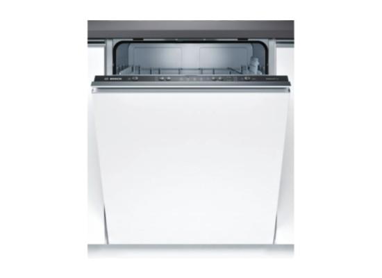 Bosch Built-In 60cm Dishwasher - Black (SMV50E00GC)