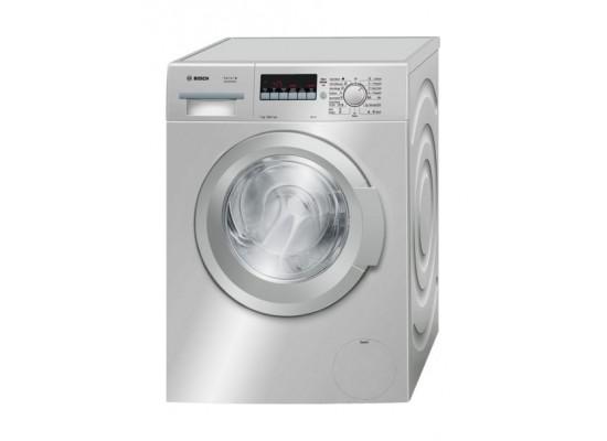 Bosch 7KG 1000RPM Front Load Washing Machine (WAK2020SGC) - Silver