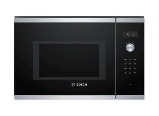 Bosch BEL554MS0M Series 6 Built-in Microwave - Stainless steel