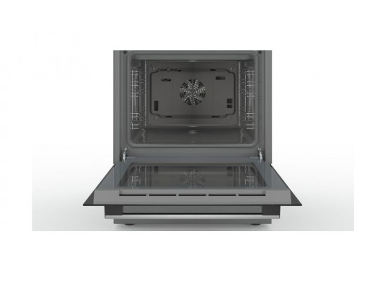 Bosch Serie 6 Stainless Steel Cooker - HKS59A20M
