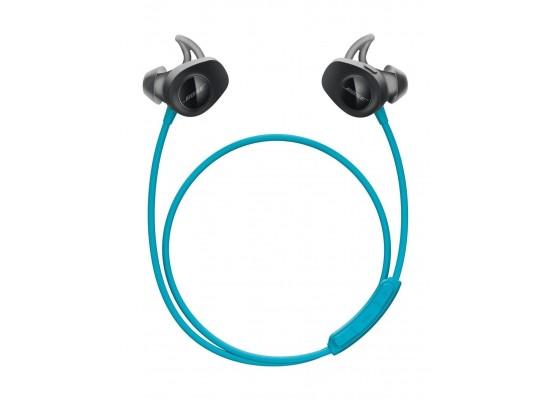 Bose SoundSport Wireless In-Ear Headphones - Blue