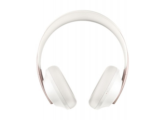 Bose 700 Noise-Canceling Bluetooth Headphones - Soap Stone