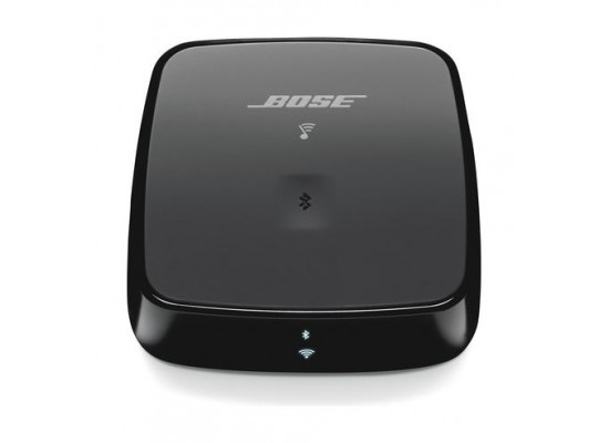 Bose SoundTouch Wireless Link Adapter Angled Top View