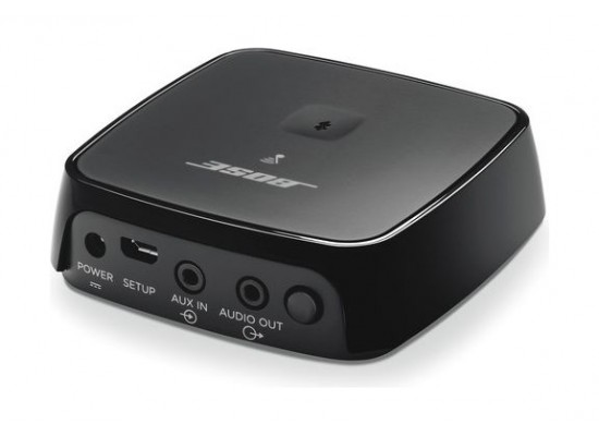 Bose SoundTouch Wireless Link Adapter Angled View 2